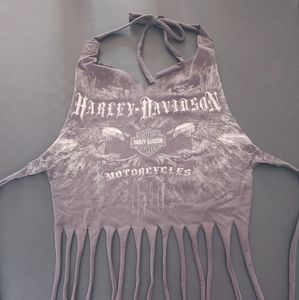 Harley Davidson custom top